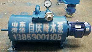 菏泽市自庆降水设备