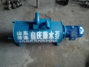 降水泵厂家